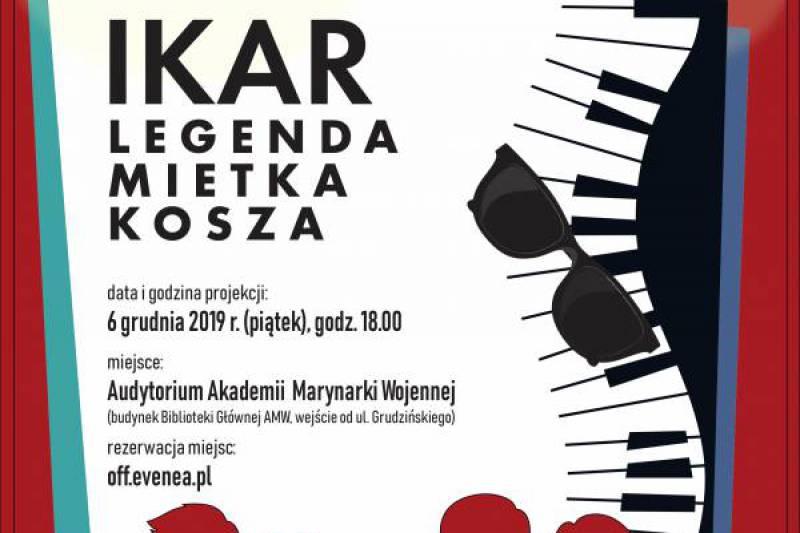 OKSYWSKI FESTIWAL FILMOWY