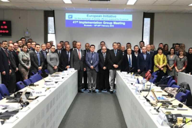Military Erasmus Experts Meeting