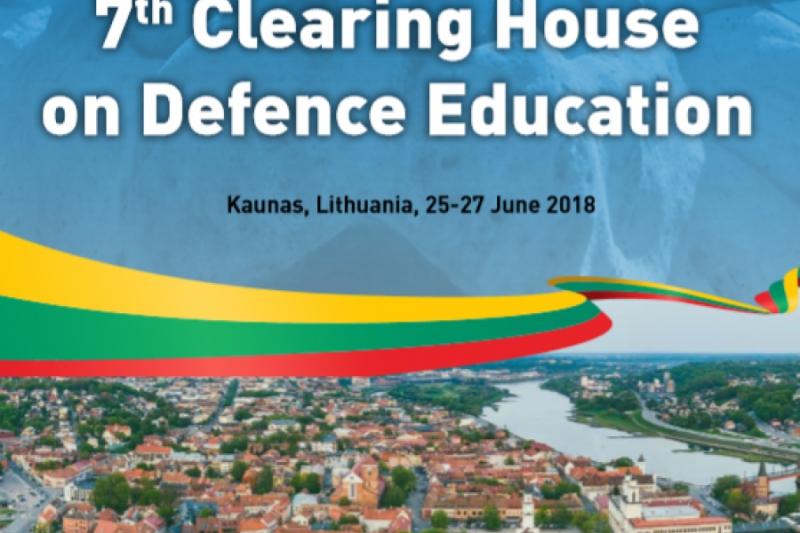 Podsumowanie NATO DEEP w Kownie