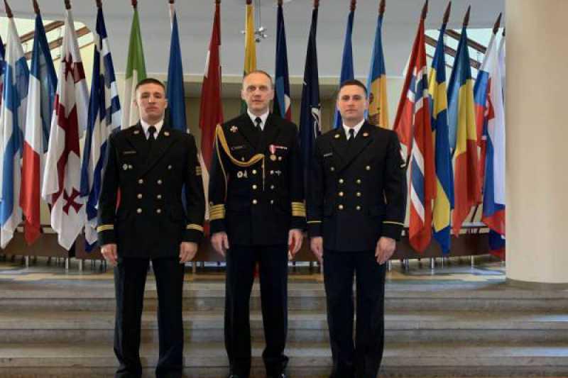 100 th Anniversary of the Estonian Military Education