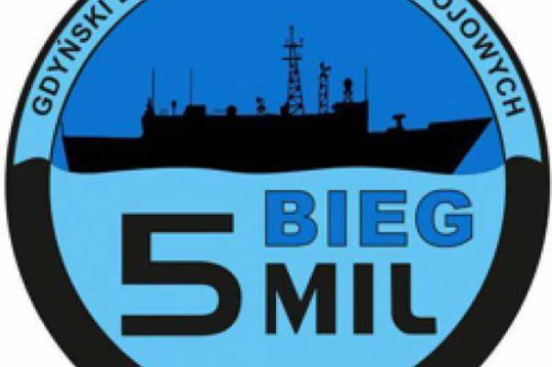 AMW w Biegu 5 Mil