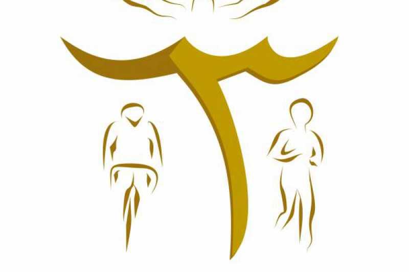 Międzynarodowe zawody w triathlonowym sprincie