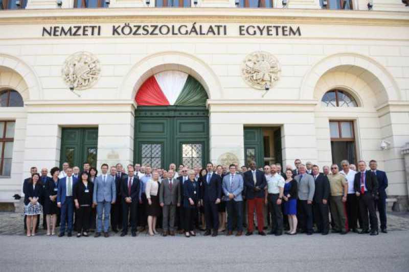 Roczne podsumowanie programu NATO DEEP