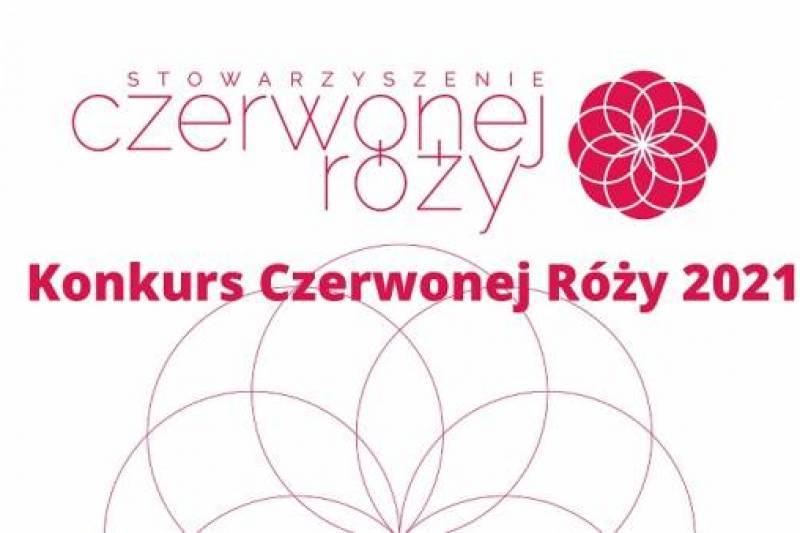 """Uczelniany etap o nagrodę """"CZERWONEJ RÓŻY 2021"""" rozstrzygnięty"""