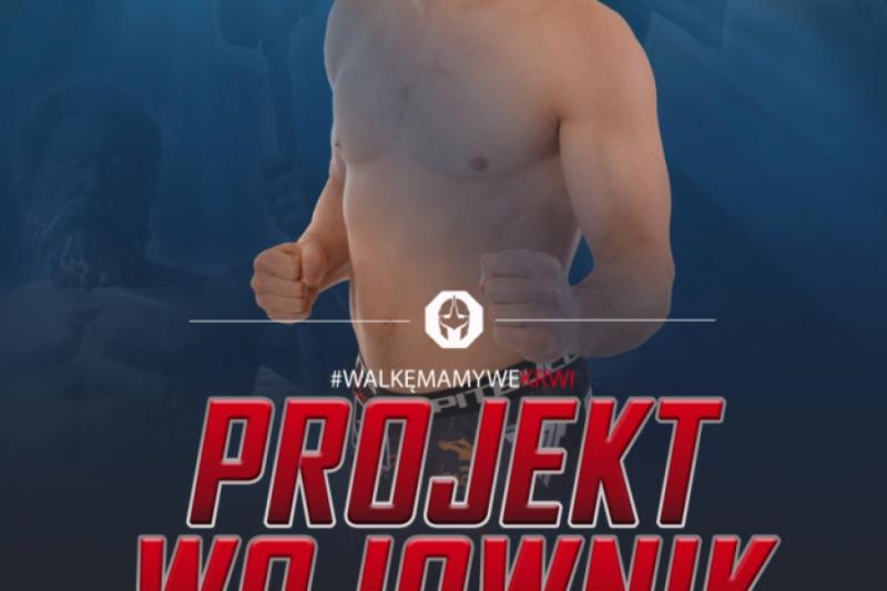"""We wtorek i środę """"Projekt Wojownik"""" z weteranami w Gdyni"""