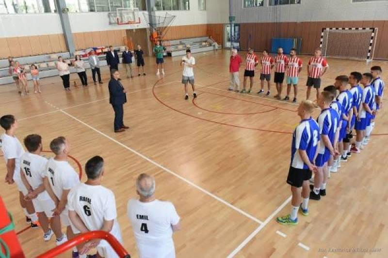 II Międzynarodowy Polonijny Turniej Piłki Siatkowej